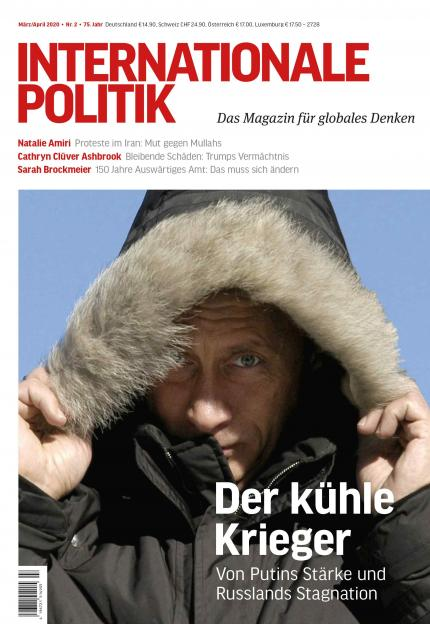 Bild: Cover IP 02-2020