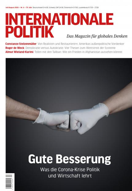 Bild: Cover IP 04-2020