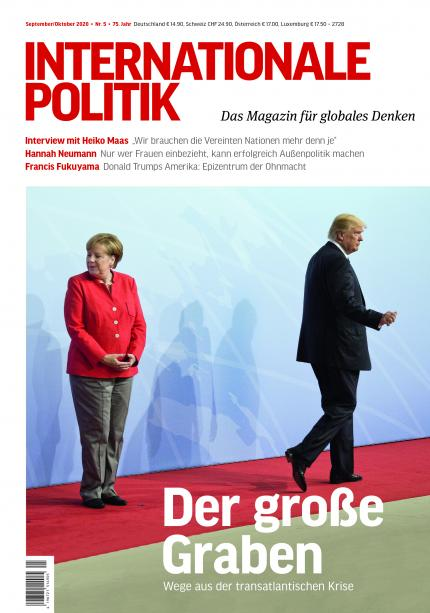 Bild: Cover IP 05-2020